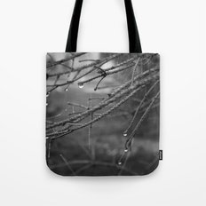 Aranea Ornament Tote Bag