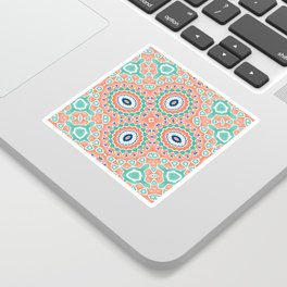 Boheme Sticker