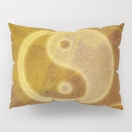 Yin & Yang Pillow Sham