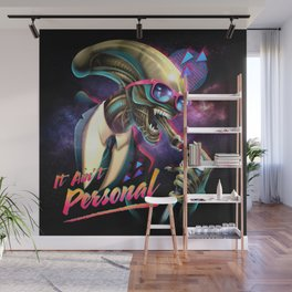 It Ain't Personal Wall Mural