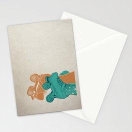Skate Sex Stationery Cards