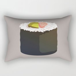Maki Roll Rectangular Pillow