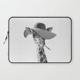 SAFIRA ZHIRAFETTA Laptop Sleeve