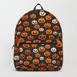 Jack-o-lanterns Backpack