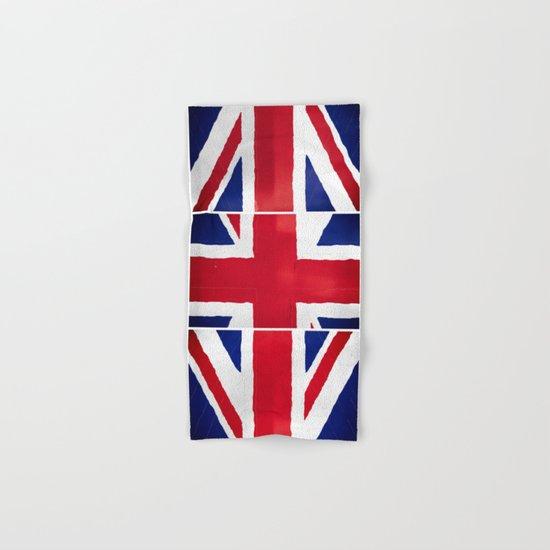 Brexit UK Hand & Bath Towel