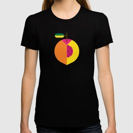 Fruit: Peach T-shirt