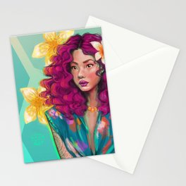 Summer Ready Stationery Cards
