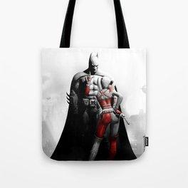 Super Hero 17 Tote Bag