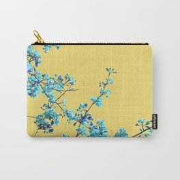 Sweet Blossom Carry-All Pouch