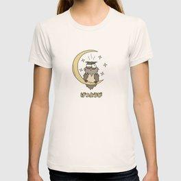 japanese monday T-shirt