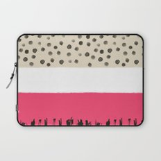 Counting the Days II Laptop Sleeve