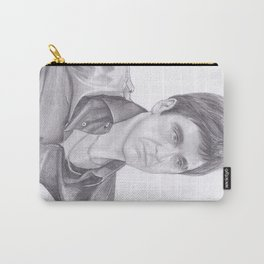Al Pacino - Scarface Carry-All Pouch