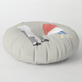 Belchers Floor Pillow