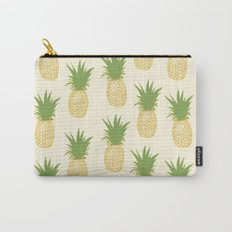 Pineapple Gold Carry-All Pouch