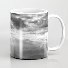 Light Breaking Through Coffee Mug