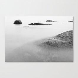 sea1 Canvas Print