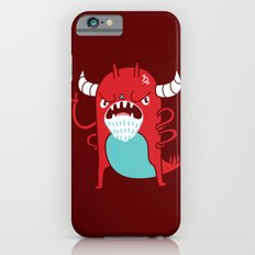 Monster Nagging Slim Case iPhone 6s