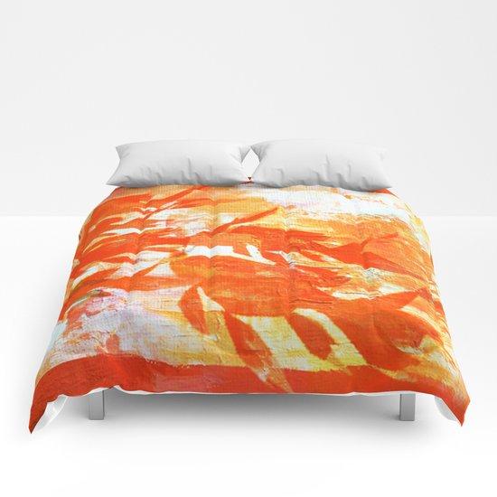 Plaster's Koi Comforters