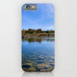 Guelph Landscape  iPhone Case