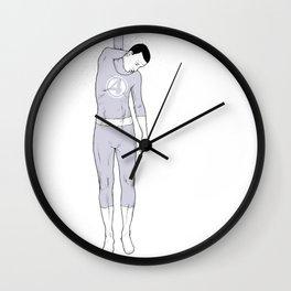 fantastic Wall Clock