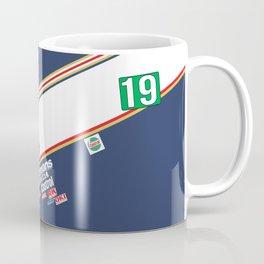 Freddie Spencer 1985 Rothmans Honda Coffee Mug