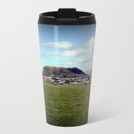 The Nut Travel Mug