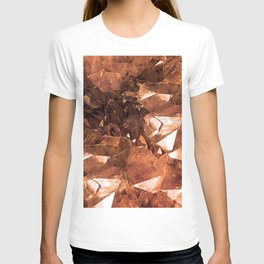 Crystal Amber T-shirt