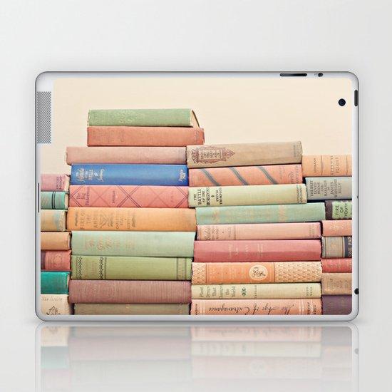 Stacked Gems  Laptop & iPad Skin