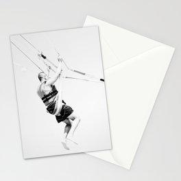 High Key Parasailing Stationery Cards