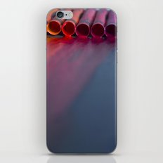 Crayons: Just Melted iPhone Skin