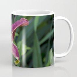 Purple Lily SRF 17-5809 Coffee Mug