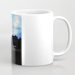 Paris at Dusk: Ile de la Cite Coffee Mug