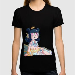 Mermaid Yoshiko Tsushima T-shirt