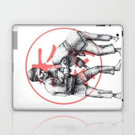 Kimura  Laptop & iPad Skin