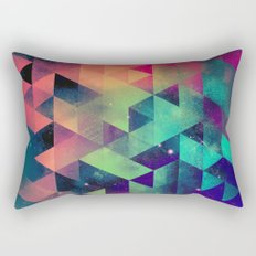 nyyt tryp Rectangular Pillow