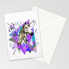 ACID WAVVES Stationery Cards