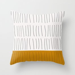 Coit Pattern 12 Throw Pillow