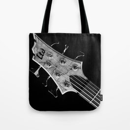 Engine of the Band Tote Bag