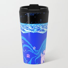 Sea of my Soul Travel Mug