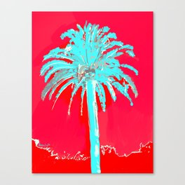 San Clemench Canvas Print