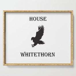 TOG House Whitethorn Serving Tray