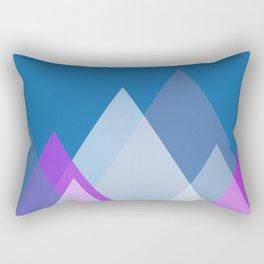 Geometrica 2 Rectangular Pillow