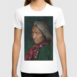 Red Cloud - Oglala American Indian T-shirt