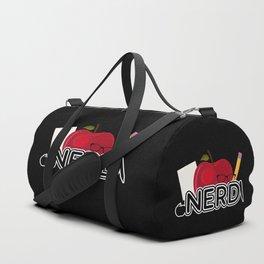 Nerd - Logo Duffle Bag