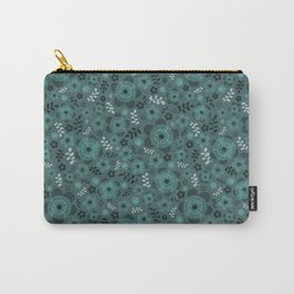 miniflower -1 Carry-All Pouch