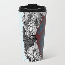 Fleeting heart Travel Mug