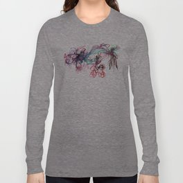 Galaxies Long Sleeve T-shirt