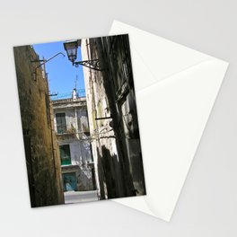 Antique Alley - Palermo - Sicily Stationery Cards