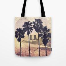 L.A. Love Tote Bag