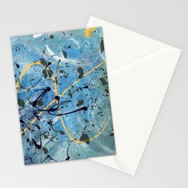 Ocean Viewfinding Stationery Cards
